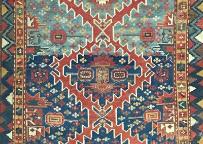 Karabagh | Karabagh 4′ x 6′