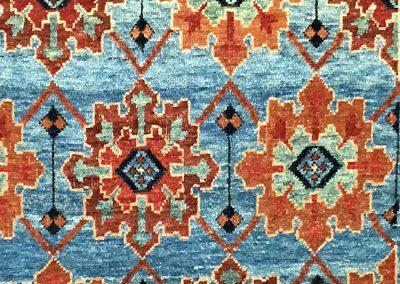 Afghan Serapi | Heriz 3′ x 5′