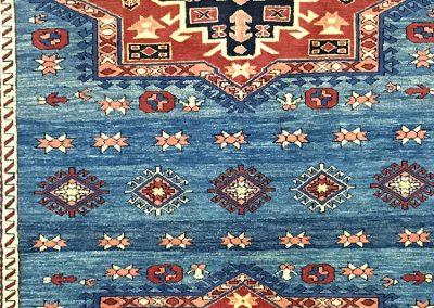 Paki Caucasian | Kazak 5′ x 6′