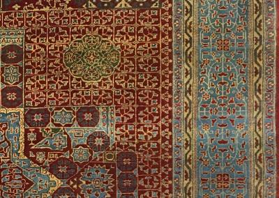Indo Mamluk | Mamluk 8′ x 10′